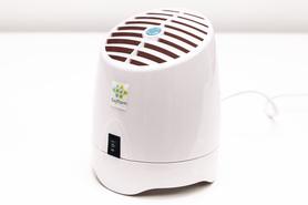 Fotokatalityczny oczyszczacz powietrza