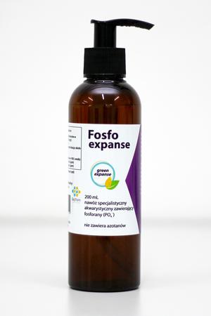 Fosfo expanse akwarystyczny nawóz fosforowy (1)