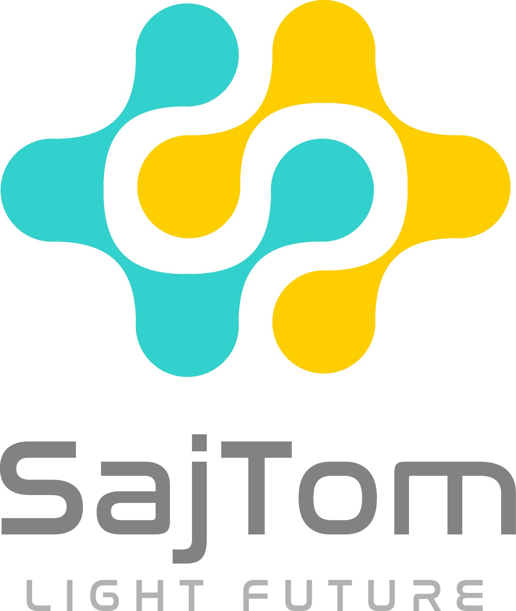 logo sajtom